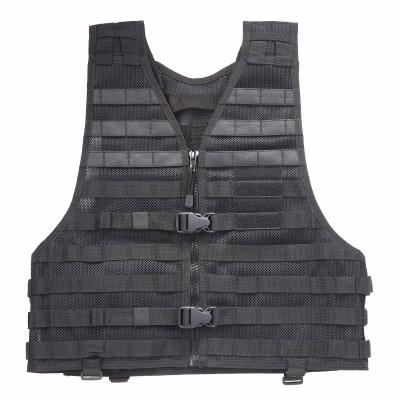 Chaleco Táctico Lbe Vest